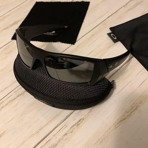 🆕 🕶 Oakley Gascan Polarized Sunglasses 😎